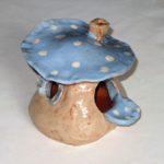 """Cours de poterie pour enfants. Stages de poterie pour enfants. Atelier de poterie """"de Terre et d'ici"""" Bouc Bel Air Aix-en-Provence"""
