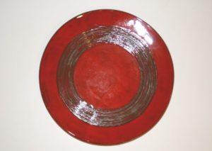 """Céramiques artisanales. Valérie d'Enfert. Atelier de poterie """"de Terre et d'ici"""" Bouc Bel Air. Aix-en-Provence. Marseille."""
