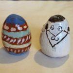 """Cours de poterie pour enfants. Stage de poterie pour enfants. Atelier de poterie """"de Terre et d'ici"""" Bouc Bel Air. Aix-en-Provence. Marseille."""